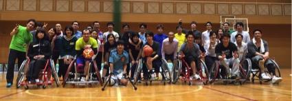 障害者スポーツ